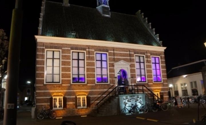 Oude Stadhuis Nieuwjaarsparty
